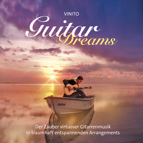 Guitar Dreams
