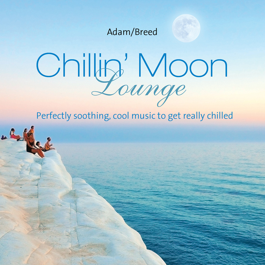 Chillin' Moon Lounge